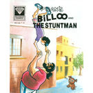Billoo And The Stuntman, english