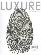 Luxure, single issue, english