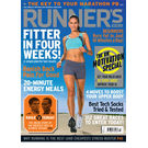 RUNNERS WORLD, 1 year, english