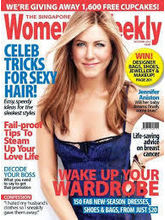 WOMANS WEEKLY, 1 year, english