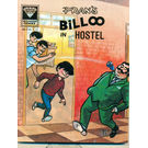 Billoo In Hostel, english