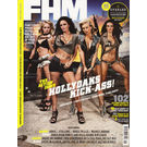 FHM, 1 year, english