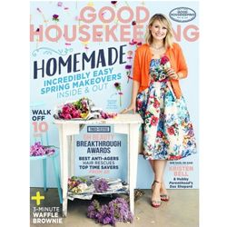 Good Housekeeping -Us, 1 year, english
