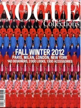 Vogue Collections, english, single issue