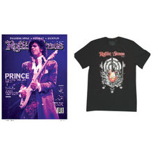 Rolling Stone India (English, 1 Year) + Get Assured Gift-Music CD's worth 995/-, english, 1 year