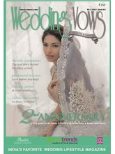 Wedding Vows (2nd Anniversary March 2013 Issue) (English)