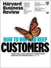 Harvard Business Review - South Asia (English, 1 Year)