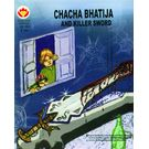 Chacha Bhatija And Killer Sword, english