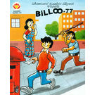 Billoo-77 (Digest), english