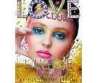 LOVE MAGAZINE, 1 year, english