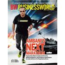 BW Business World, 1 year, english