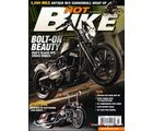 Hot Bike Special, 1 year, english
