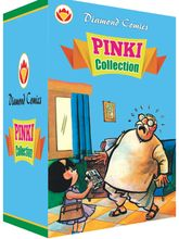 Pinki Box 2, english