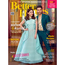 Better Homes & Gardens, 1 year, english