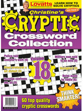 Cryptic Crosswords, english, 1 year