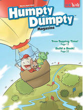 Humpty Dumpty, 1 year, english