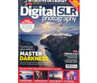 Digital Slr Photography, 1 year, english