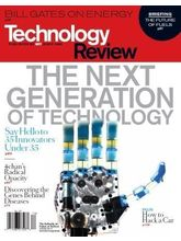 Technology Review Innovation (English, 1 Year)