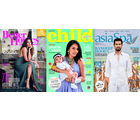 (Better Homes & Gardens) + (Child) + (Asiaspa), 1 year, English