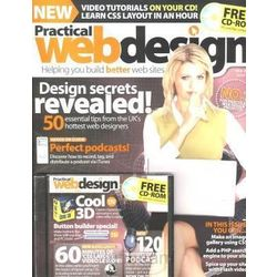 Practical Web Design, 1 year, english