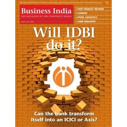 Business India, english, 1 year