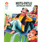 Motu-Patlu And Priceless Treasure, english
