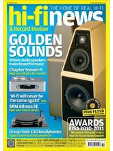 Hi Fi News (English, 1 Year)