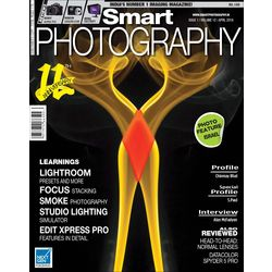 Smart PhotoGraphy, 1 year, english