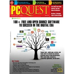 PC Quest, 1 year, english