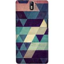 DailyObjects Cryyp Case For OnePlus One