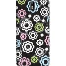 DailyObjects Dark Lilly Case For OnePlus One