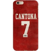 DailyObjects Cantona Tee Case For iPhone 6 Plus