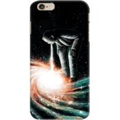 DailyObjects Cosmic Vomit Case For iPhone 6 Plus