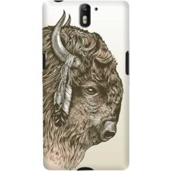 DailyObjects Buffalo Case For OnePlus One