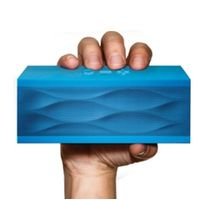 Smiledrive High Performance Portable Bluetooth Music Box - Jaw Dropping Sound Quality,  blue