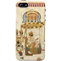 DailyObjects Courtiers Case For iPhone 5/5S