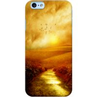 DailyObjects Colors Of Spring Case For iPhone 6