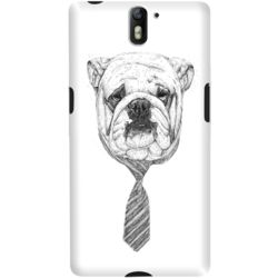 DailyObjects Cooldog Case For OnePlus One