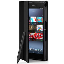 Sony Power Cover CP12 for Xperia Z Ultra,  black