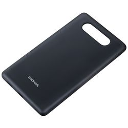 Nokia Wireless Charging Shell Case for Lumia 820,  blue