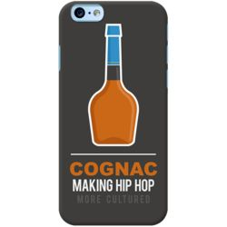 DailyObjects Cognac Case For iPhone 6