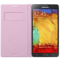 Samsung Flip Cover for Galaxy Note 3 SM-N9000,  pink