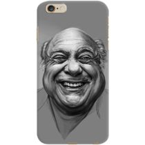DailyObjects Danny Case For iPhone 6 Plus