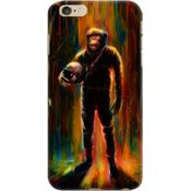 DailyObjects Commander Chimp Case For iPhone 6 Plus