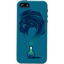 DailyObjects Curiosity Of Mrhyde Case For iPhone 5/5S
