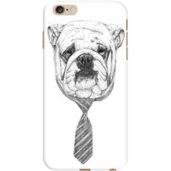DailyObjects Cooldog Case For iPhone 6 Plus