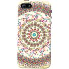 DailyObjects Confetti Mandala Case For iPhone 5/5S