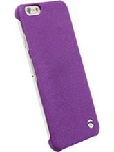 Malmo Texture Cover for iphone 6, purple