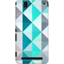 DailyObjects Blyss Case For Sony Xperia T2 Ultra