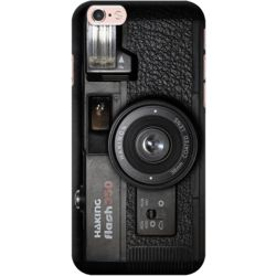 DailyObjects Camera Case For iPhone 6s